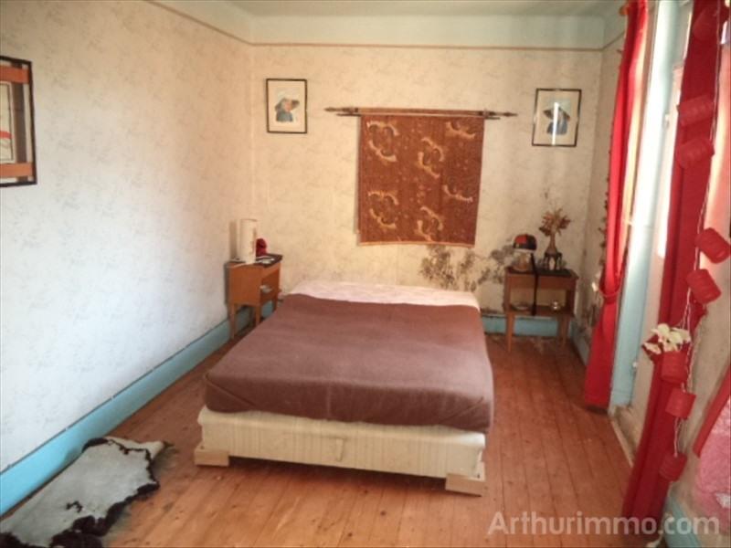 Sale house / villa Feux 30000€ - Picture 2