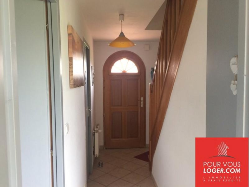 Location maison / villa Samer 814€ CC - Photo 4