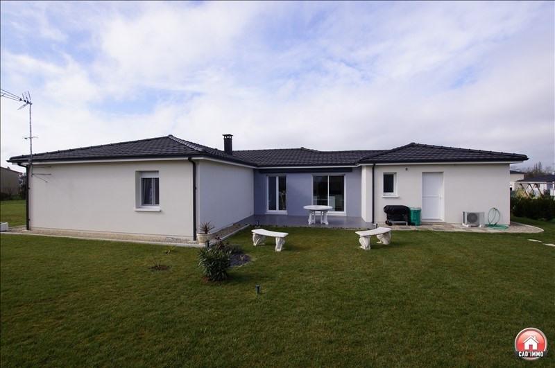 Sale house / villa Bergerac 317000€ - Picture 4