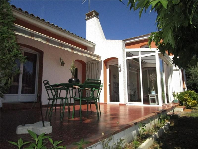 Sale house / villa Montpon menesterol 228 000€ - Picture 1