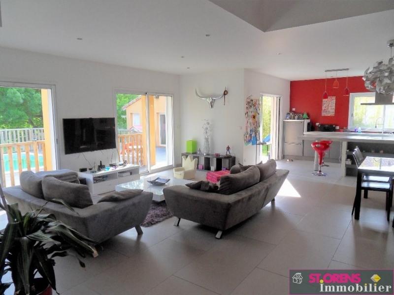 Vente de prestige maison / villa Saint-orens 10 minutes 575000€ - Photo 6