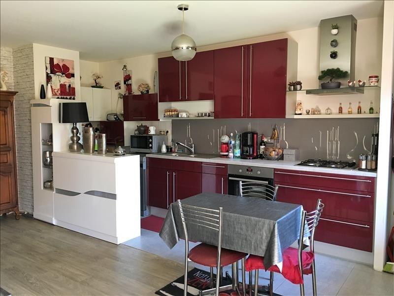Venta  apartamento Janze 107635€ - Fotografía 3