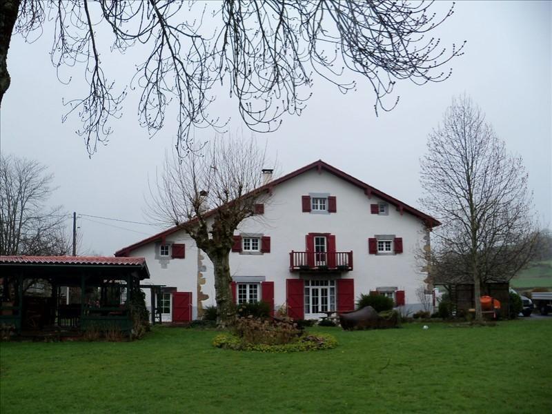 Vente maison / villa St jean pied de port 365000€ - Photo 1