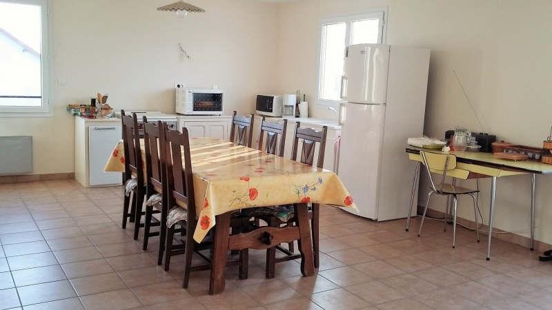 Sale house / villa Sancergues 220000€ - Picture 4