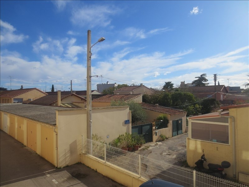 Vente appartement Montpellier 149 000€ - Photo 4