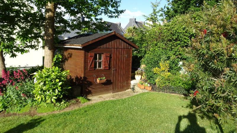 Vente de prestige maison / villa Brest 269600€ - Photo 10