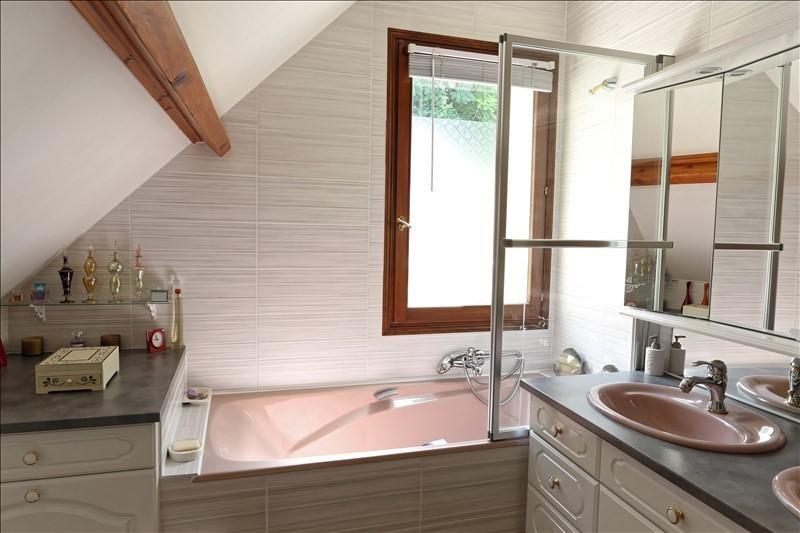 Vente maison / villa Mortefontaine en thelle 379000€ - Photo 5