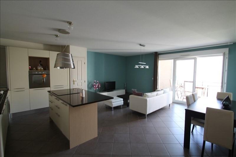 Verkoop  appartement Aix les bains 249500€ - Foto 2