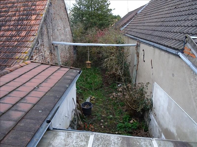 Revenda casa Moulins 39000€ - Fotografia 4