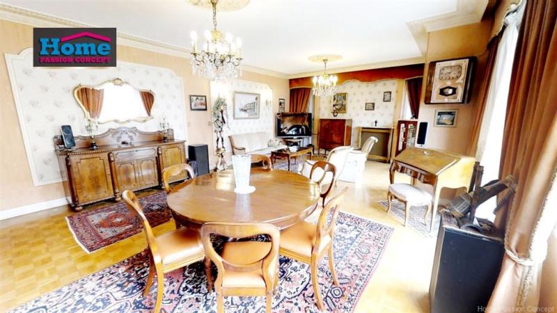 Sale apartment Puteaux 720000€ - Picture 3