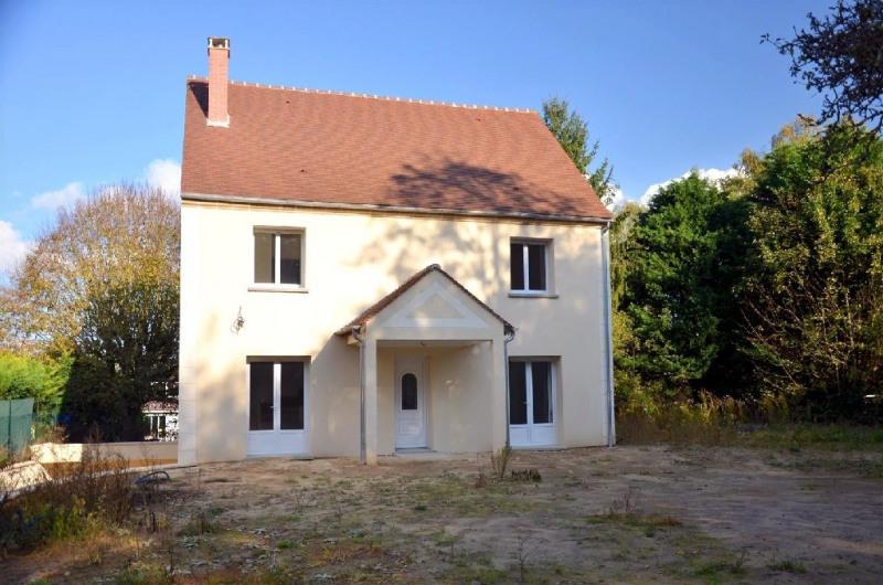 Vente maison / villa Bois le roi 426000€ - Photo 1