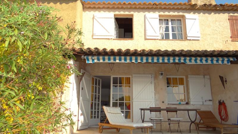 Sale house / villa La croix valmer 620000€ - Picture 2