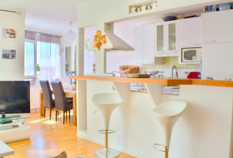 Vente appartement Élancourt 205000€ - Photo 1