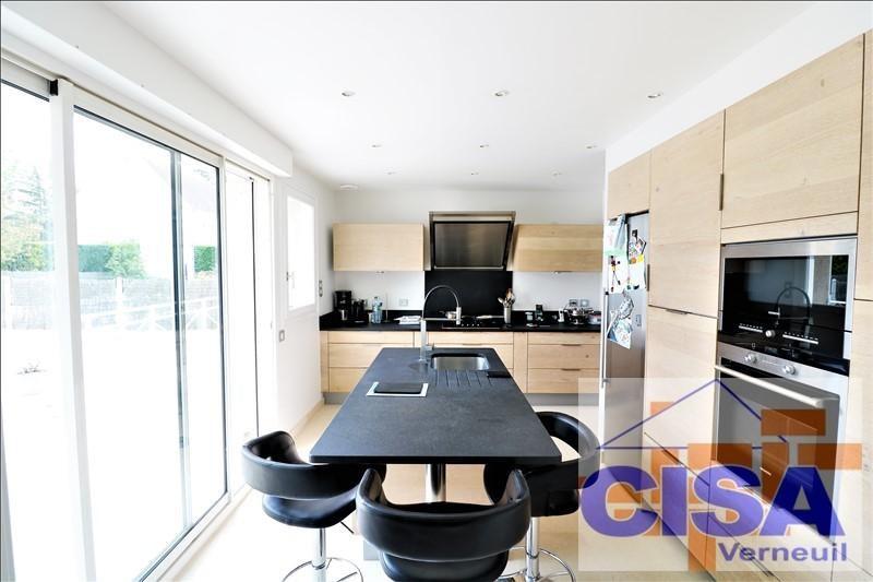 Vente de prestige maison / villa Senlis 660000€ - Photo 6