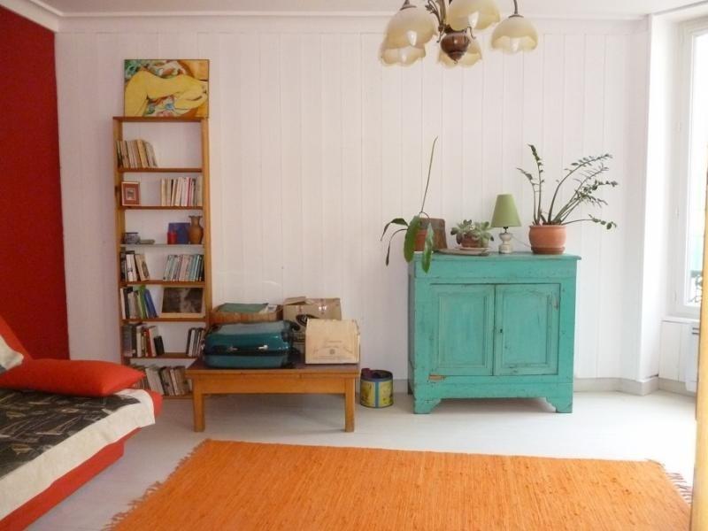 Vente appartement Douarnenez 49000€ - Photo 1