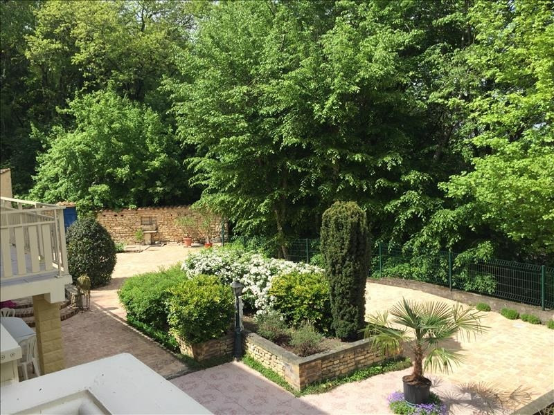 Vente maison / villa St benoit 475 000€ - Photo 7