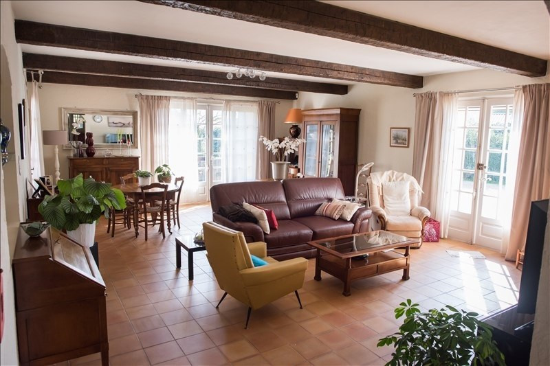 Sale house / villa Cuers 499 000€ - Picture 4