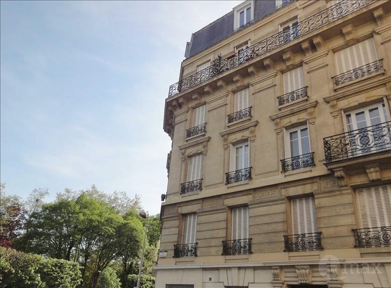 Sale apartment Courbevoie 240000€ - Picture 1