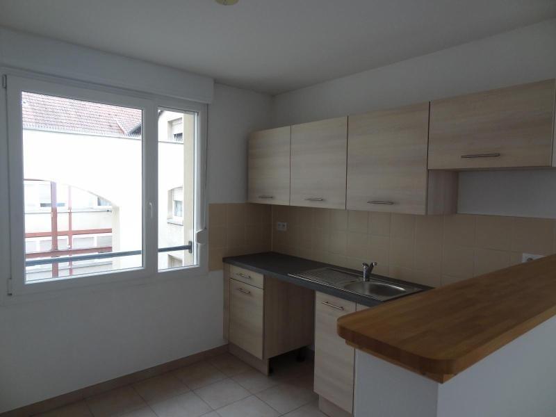 Verhuren  appartement Strasbourg 790€ CC - Foto 4