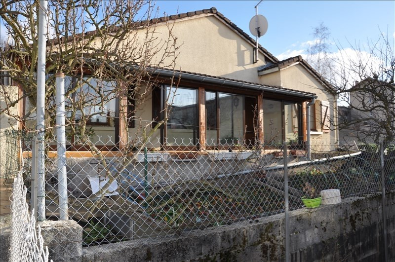 Vente maison / villa Oyonnax 170 000€ - Photo 1