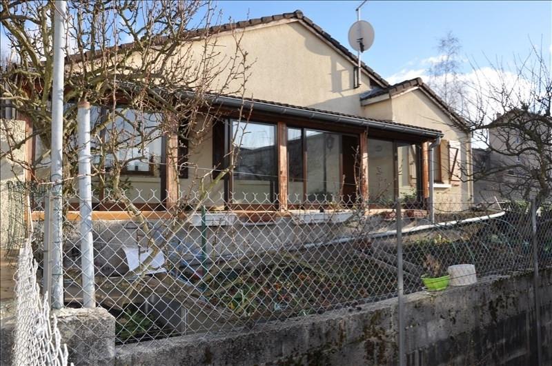 Vente maison / villa Oyonnax 170000€ - Photo 1