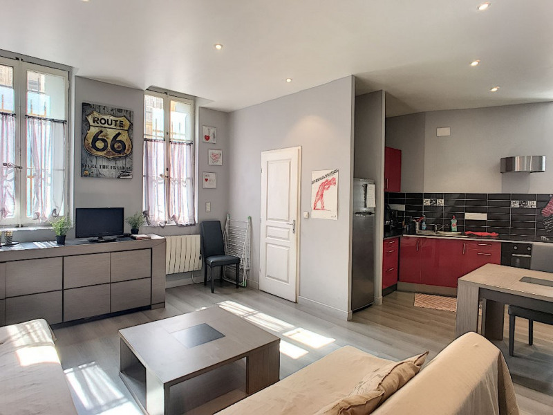 Vente appartement Avignon 212 000€ - Photo 2