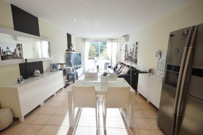 Sale apartment Menton 289000€ - Picture 1