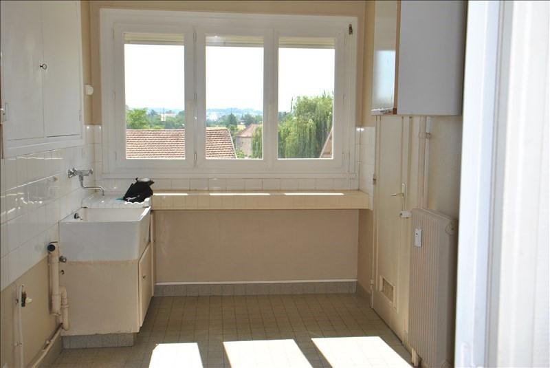 Affitto appartamento Roanne 450€ CC - Fotografia 5
