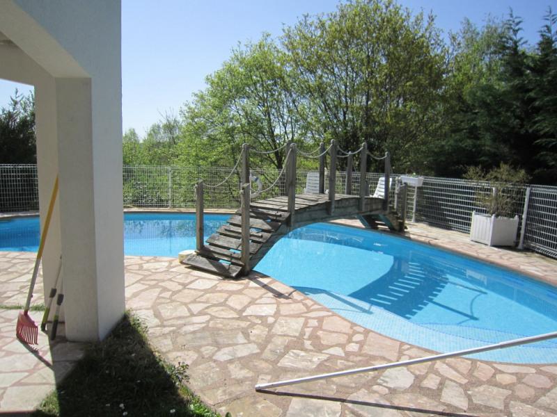 Vendita casa Saulx les chartreux 624000€ - Fotografia 3