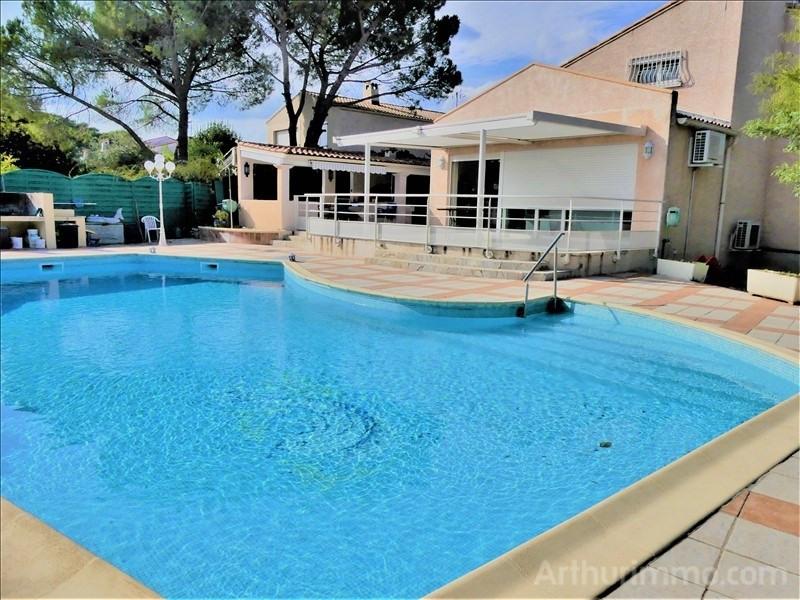 Vente de prestige maison / villa St georges d orques 577000€ - Photo 2