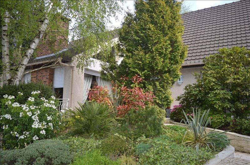 Vente maison / villa La frette sur seine 603000€ - Photo 1