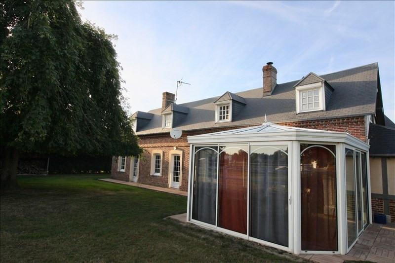 Vente maison / villa La barre en ouche 430000€ - Photo 6
