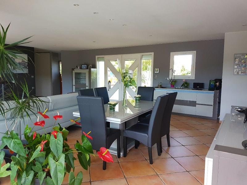 Deluxe sale house / villa Valencogne 570000€ - Picture 3