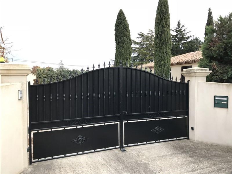 Sale house / villa St cannat 435000€ - Picture 3