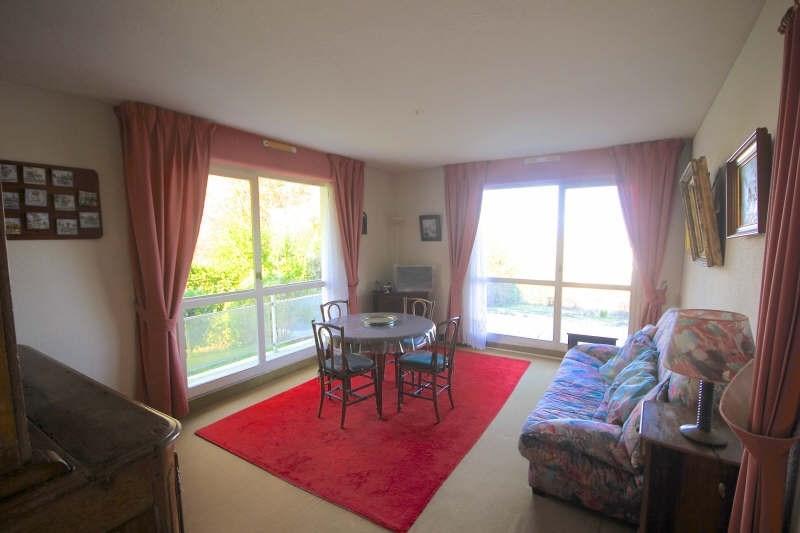 Sale apartment Villers sur mer 98700€ - Picture 2