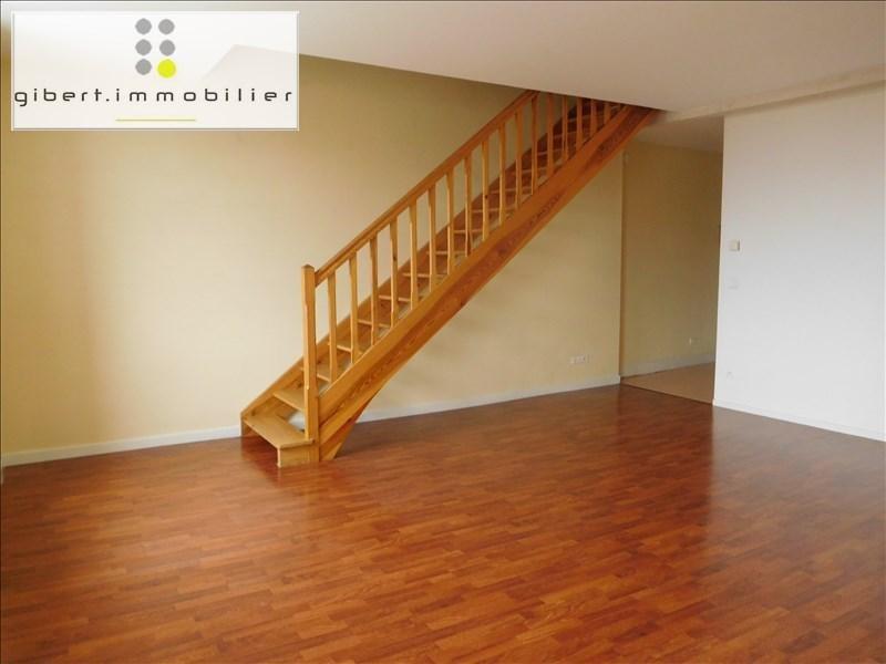 Rental apartment Le puy en velay 571,75€ +CH - Picture 2