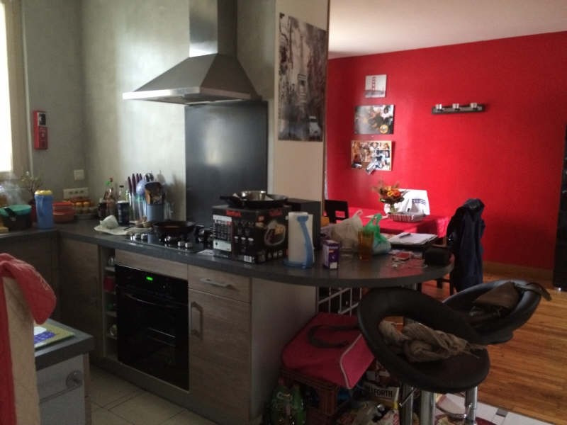 Sale apartment Poitiers 111 300€ - Picture 2