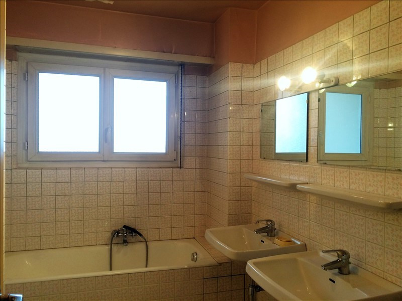 Sale apartment Strasbourg 167000€ - Picture 5