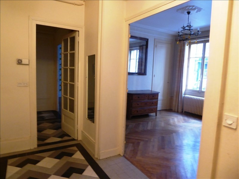 Sale apartment Lyon 6ème 462 000€ - Picture 3