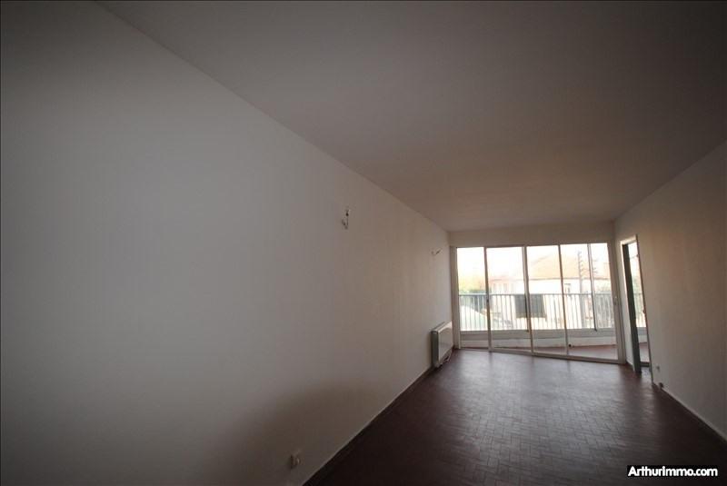 Sale apartment St raphael 97000€ - Picture 2