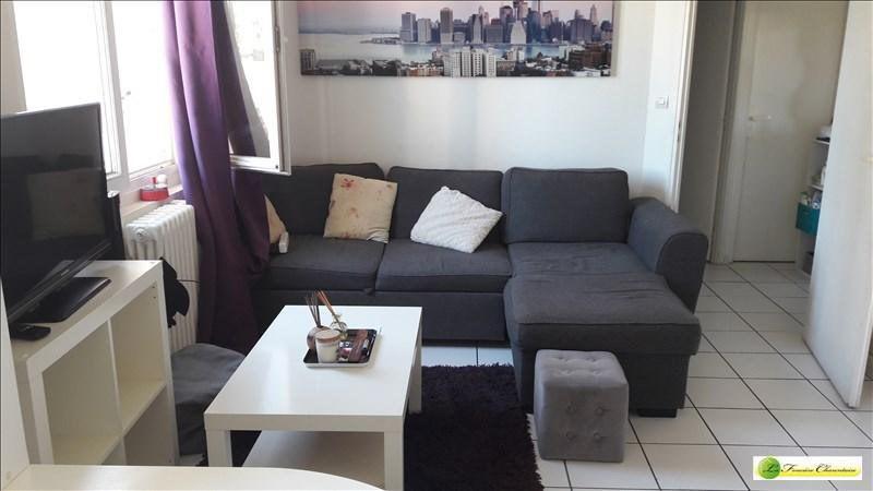 Rental apartment Angoulême 400€ CC - Picture 1