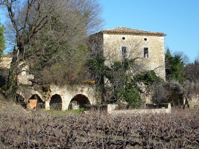 Vente de prestige maison / villa Goudargues 630000€ - Photo 9