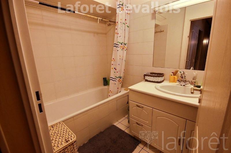 Vente de prestige appartement Levallois perret 1095000€ - Photo 8