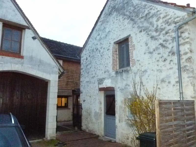Sale house / villa Vineuil 169000€ - Picture 1