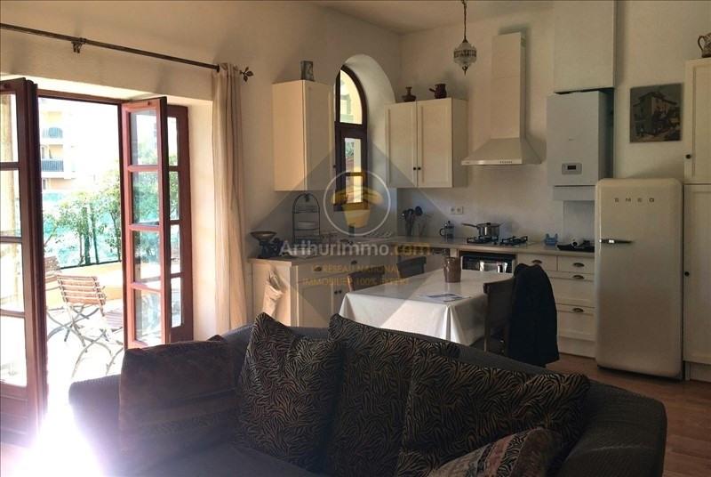 Vente appartement Sete 255000€ - Photo 1