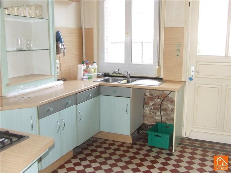 Sale house / villa Landrecies 156990€ - Picture 5