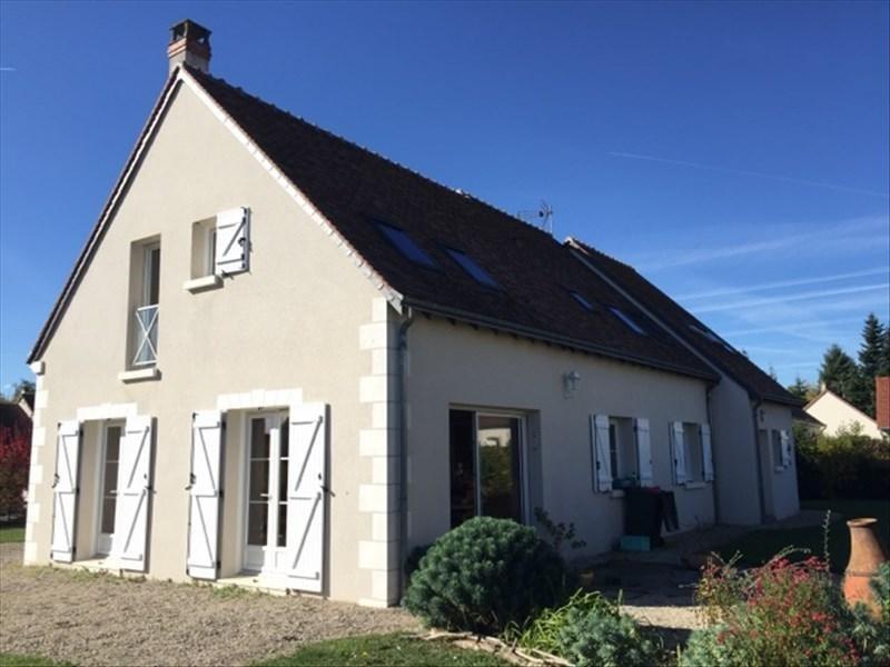Rental house / villa Blois 1250€ CC - Picture 1