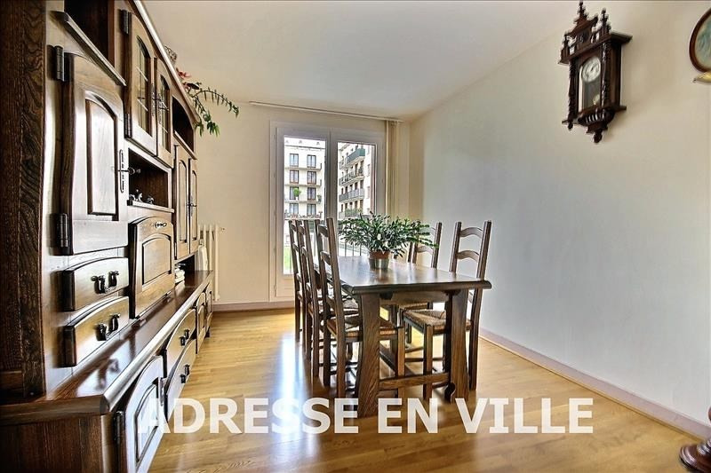 Sale apartment Levallois perret 737 000€ - Picture 4