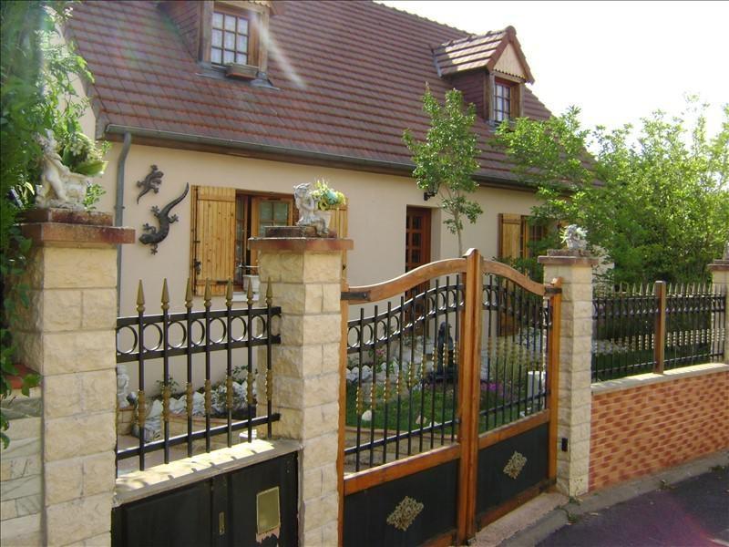 Vente maison / villa Vendome 223600€ - Photo 1