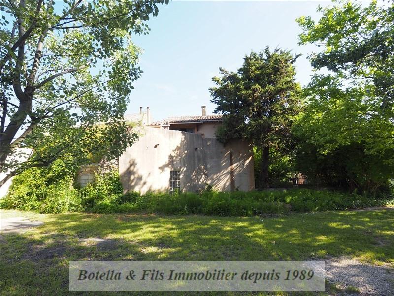 Vente maison / villa Uzes 319900€ - Photo 9